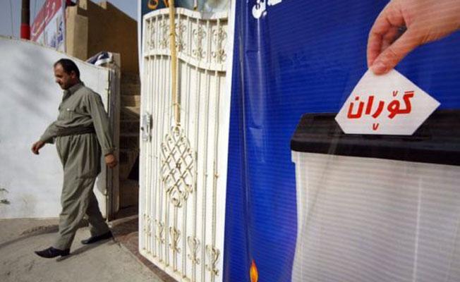 Kürdistan Bölgesel Yönetimi bağımsızlık referandumunu erteler mi?