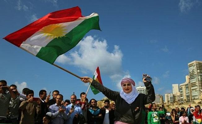 'Kürdistan'daki İsrail parantezi; Irak'taki Kürtler bağımsız devlete sahip olmalı'