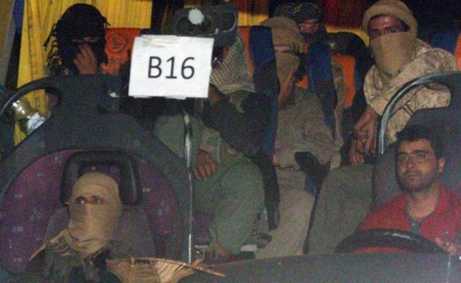 Lübnan 8 askerin cenazesine karşılık 250 IŞİD militanını serbest bıraktı