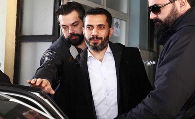 Mehmet Baransu gözaltına alındığı güne kadar aktif Bylock kullanmış