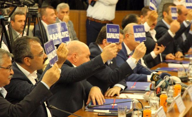 Memur-Sen, hükümetin zam teklifini reddetti