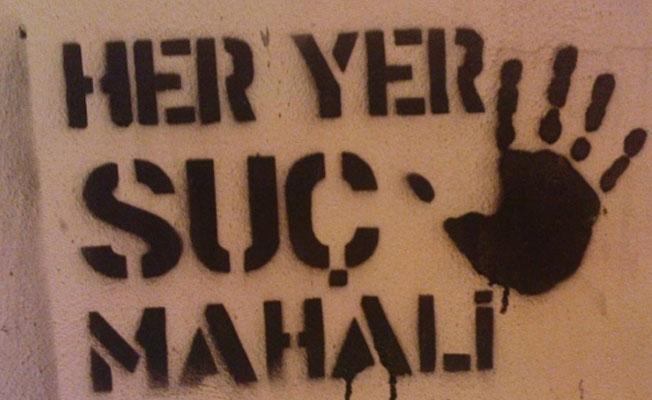 Mersin'de Suriyeli iki kadın boğazları kesilerek öldürüldü