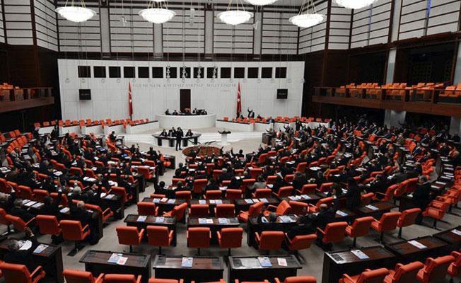 Milletvekillerini soruşturma yetkisi tek elde toplandı