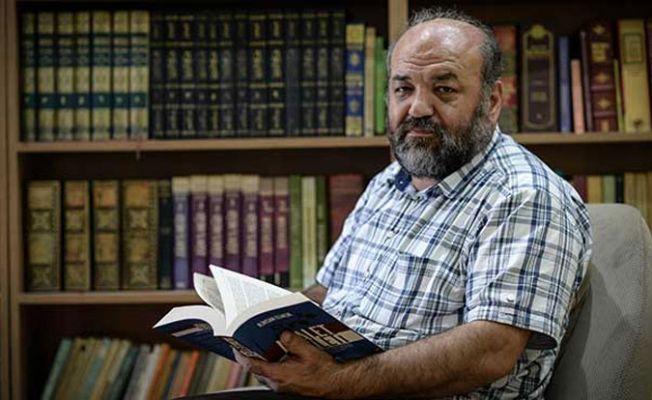 'Müftülük nikahı AKP reklamıdır' diyen Eliaçık: Düzenleme erkekler için yapılıyor