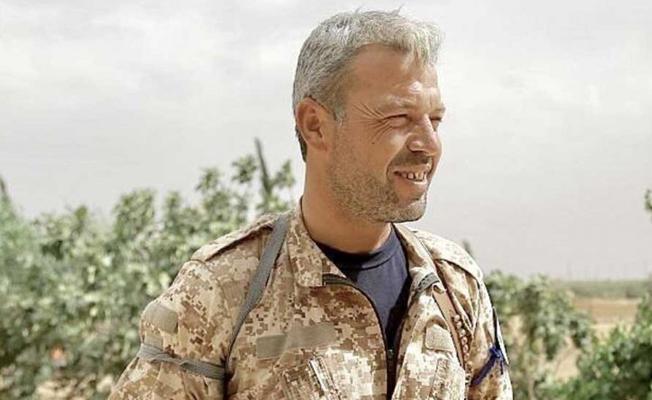 Özel temsilci McGurk'ten YPG komutanı Emced için taziye mesajı