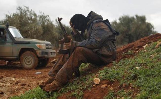 Rusya: IŞİD, Deyr ez-Zor'a ağır teçhizat takviye ediyor