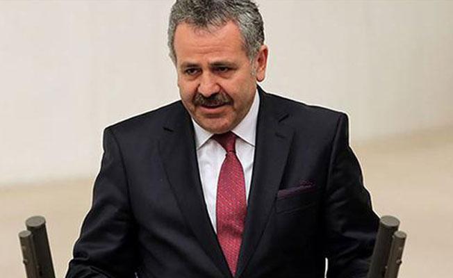 Şaban Dişli, Cumhurbaşkanı Erdoğan'ın Başdanışmanlı'ğına getirildi