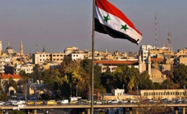 Şam'da altı yıl sonra yapılan fuara saldırı