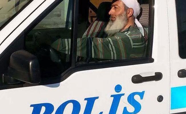 Sarıklı polisi durduran polis 'sürgün edildi' iddiası