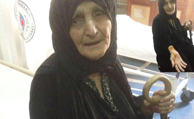 Şemdinli'de işkence gören 78 yaşındaki Girgin: Bu zulmü bize niye yapıyorlar