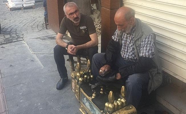 Sur'da evi yıkılan vatandaş: TOKİ istemiyorum, bana evimi geri verin