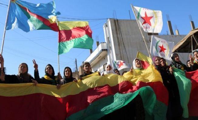 Suriye Dışişleri Bakan Yardımcısı'ndan Kürtlere seçim tehdidi!