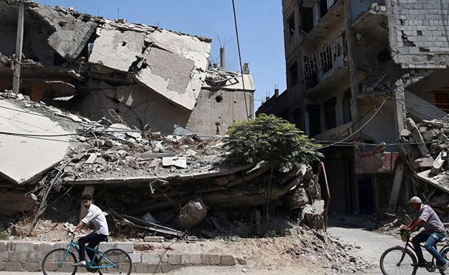 Suriye muhalefeti: Türkiye her konuda destek veriyor
