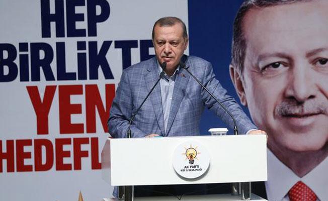 SWP: Erdoğan eleştirilere kulak tıkıyor