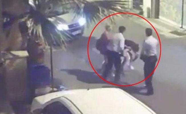 İzmir'de 2 genç kadını taciz edenlerden biri tutuklandı