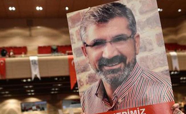 Tahir Elçi'yi 'terörist' ilan eden savcı 'sehven' dedi