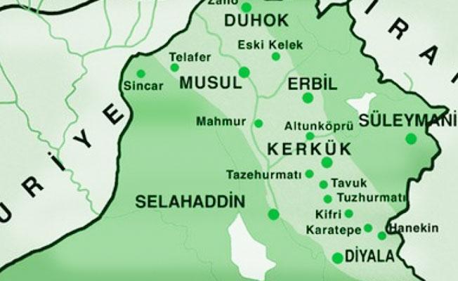 Telafer operasyonu başladı; Haşdi Şabi de operasyonda yer alıyor
