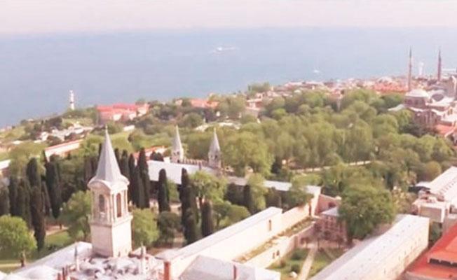 Türkiye tanıtım filminde 1995'ten görüntüler kullanılmış: 'İstanbul'dan utanıyorlar mı?'