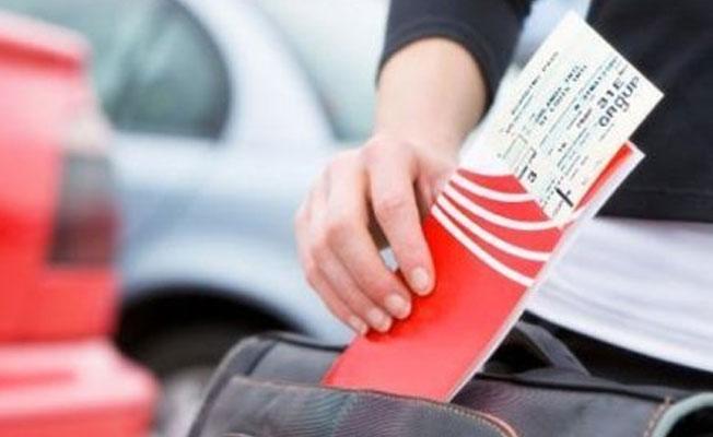 """""""Uçak biletinizi sosyal medyadan paylaşmayın, kredi kartı bilgileriniz çalınabilir"""""""