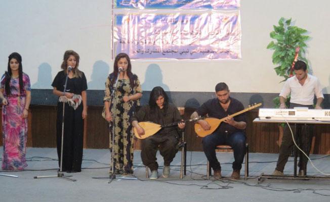 'Ölürüm Türkiyem' şarkısı için 'Kürt müzik grubundan çalıntı' iddiası