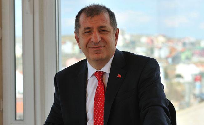 Ümit Özdağ'dan 'yeni parti' açıklaması: Kurulur kurulmaz Meclis'te grubu olabilir