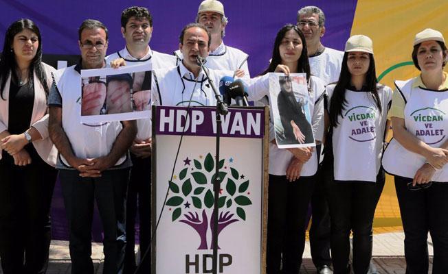 """""""Demirtaş ve onun şahsında bütün HDP seçmeninden özür dile, yeni kapı aralansın"""""""