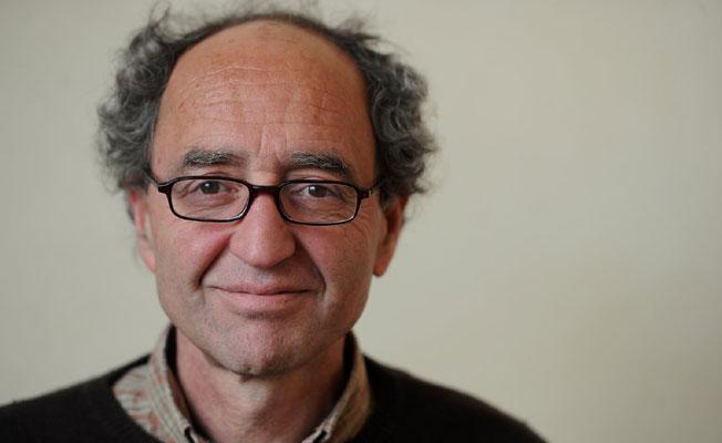 Yazar Doğan Akhanlı gözaltına alındı