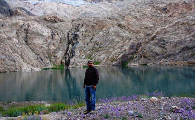 Yüksekova'daki Cilo-Sat dağlarında iki yeni buzul gölü keşfedildi