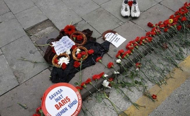 10 Ekim davası: Sanıklar, avukatları tehdit etti