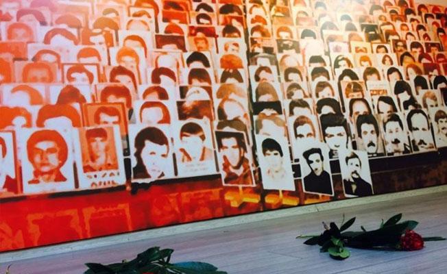 12 Eylül Utanç Müzesi açıldı