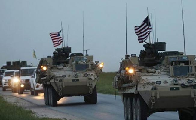 Pentagon: İçinde YPG'nin de bulunduğu SDG ile işbirliğini sürdüreceğiz