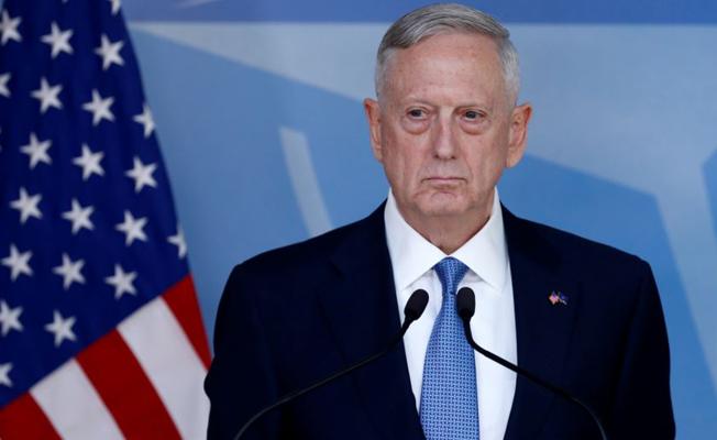 ABD'den Kuzey Kore açıklaması: Askeri seçenekler masada