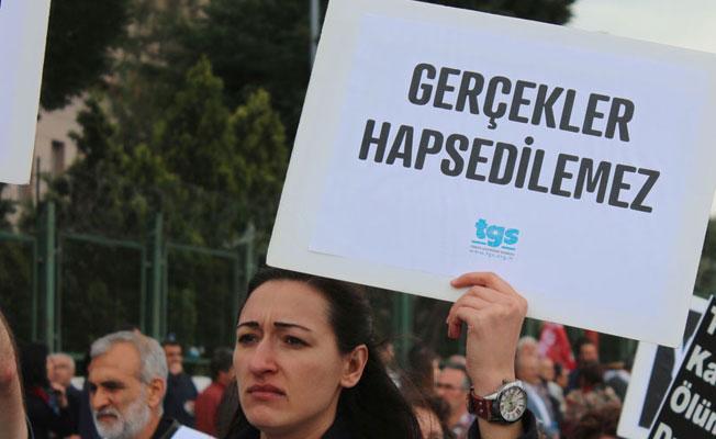 AGİT ve BM'den Türkiye bildirisi: Gazetecileri derhal serbest bırakın