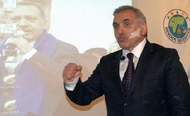 AK Partili İnci'den 'hakkında iyi yazmasını istediği' gazeteciye: Seni kötü ederim