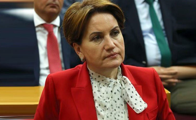 AKP'den 'Meral Akşener' açıklaması