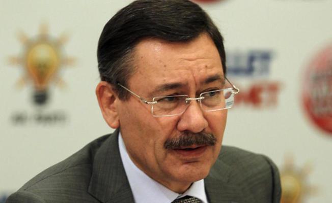 AKP'li meclis üyesinden Melih Gökçek mesajı: Sivil hayatınızda başarılar dilerim