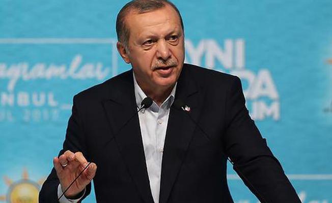 'AKP tarihinde bir ilk; Erdoğan'ın oy oranı partisinin gerisine düştü'