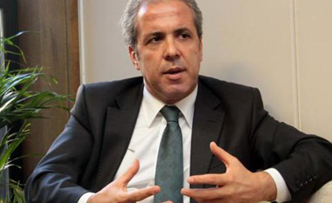 AKP'li Tayyar'dan MGK yorumu: Musul ve Kerkük yolu gözükür