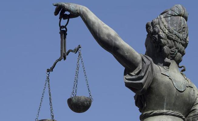 Alman Avukatlar Birliği'nden Türkiye uyarısı