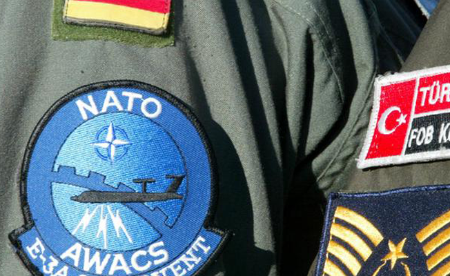 Alman milletvekilleri Konya'ya ziyareti NATO arabuluculuğuyla gerçekleşecek