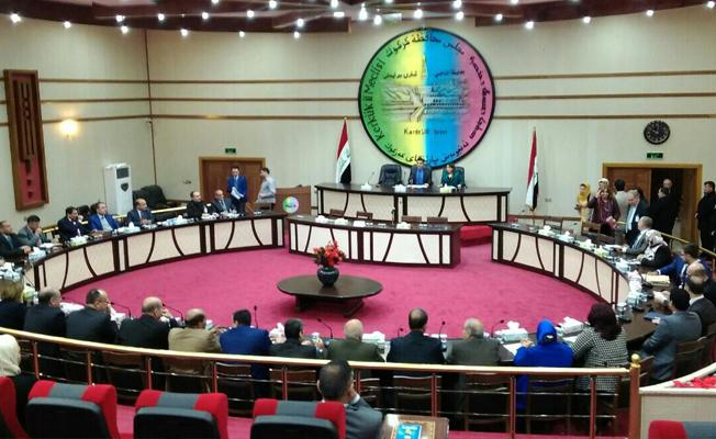 Bağdat'ta Kerkük için yeni girişim