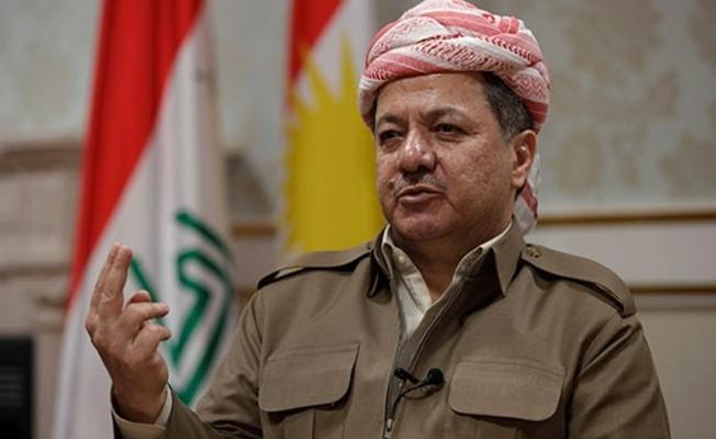 Barzani: Bağımsızlığı elde ettiğimiz an görevim tamamlanıyor