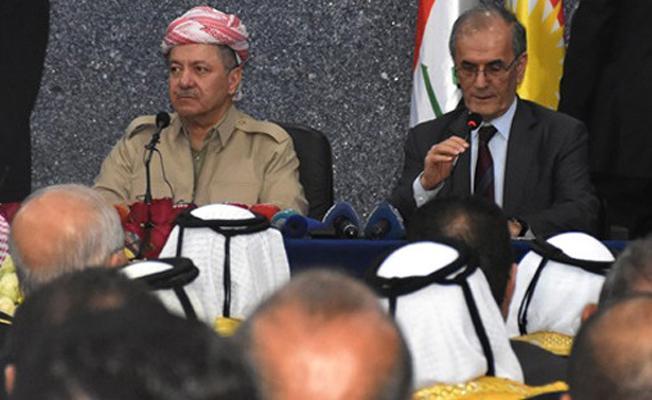 Barzani: Daha iyi bir alternatif karşılığında referandumu ertelemeyi düşünebiliriz