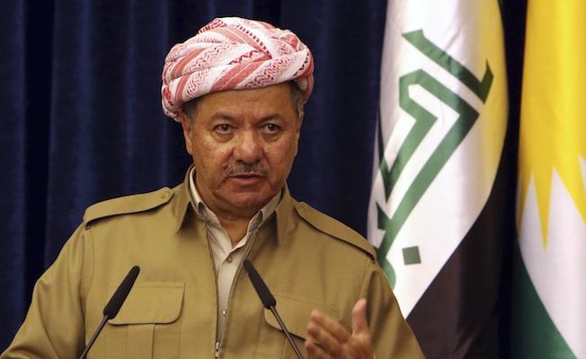 Barzani'den erteleme için yeni şart!
