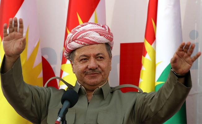 Barzani: Görevimin uzatılmasını kabul etmiyorum