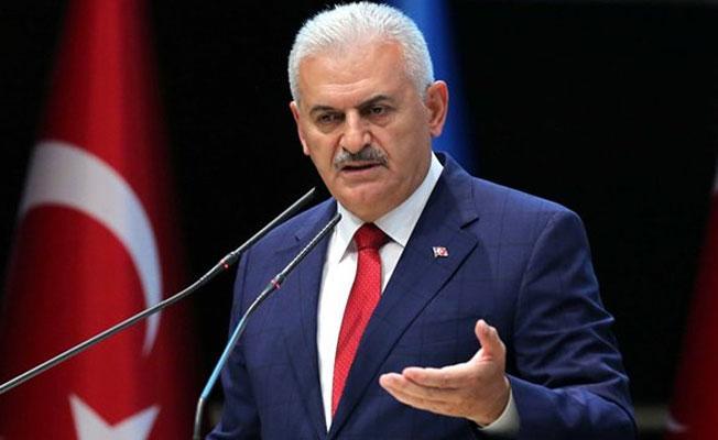 Başbakan Yıldırım, liseye girişte yeni sistemin detaylarını açıkladı