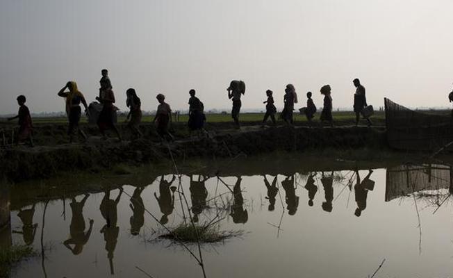 Çavuşoğlu Bangladeş'e gidiyor