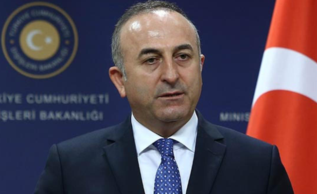 """Çavuşoğlu: KDP temsilcisine """"Gelme kardeşim"""" dedik"""