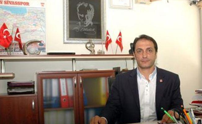 CHP'li başkanın 'alkol'den ihracı istendi