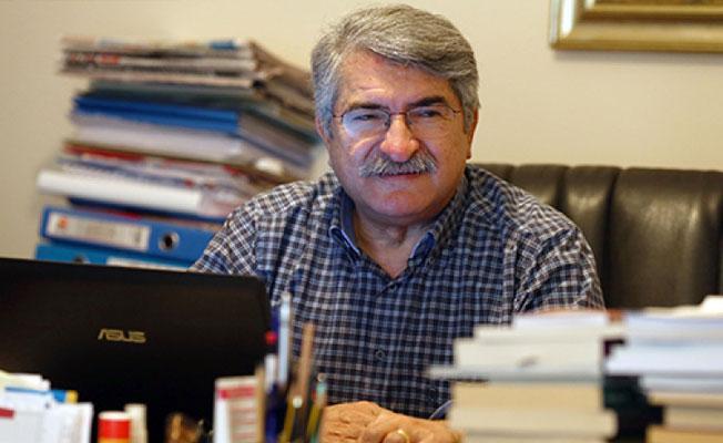 CHP Milletvekili Fikri Sağlar: 12 Eylül ruhu 16 Nisan'da daha da güçlenerek geldi